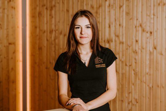 Marii-Heleen administraator